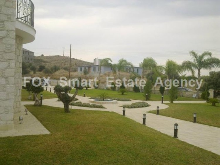 For Sale 5 Bedroom Detached House in Sia, Nicosia 18
