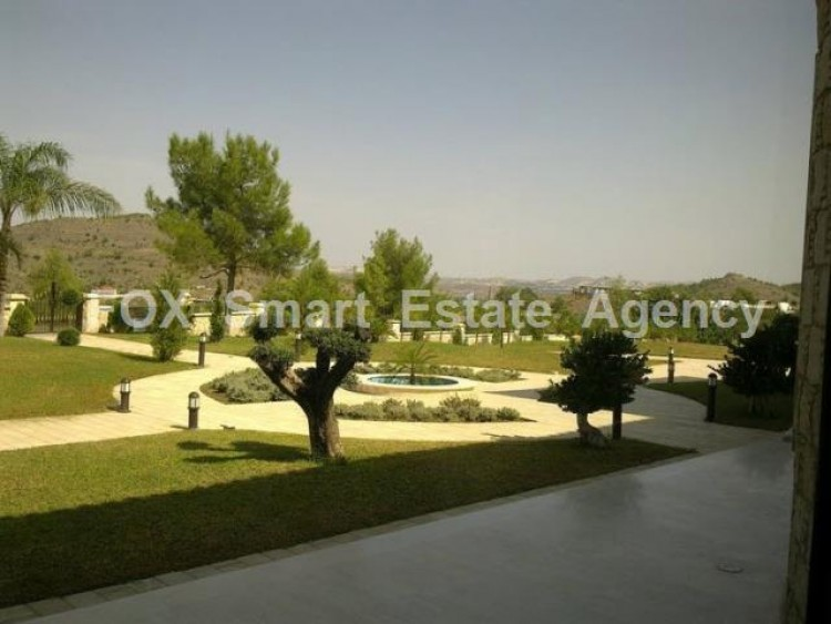 For Sale 5 Bedroom Detached House in Sia, Nicosia 23