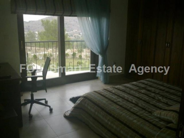 For Sale 5 Bedroom Detached House in Sia, Nicosia 24