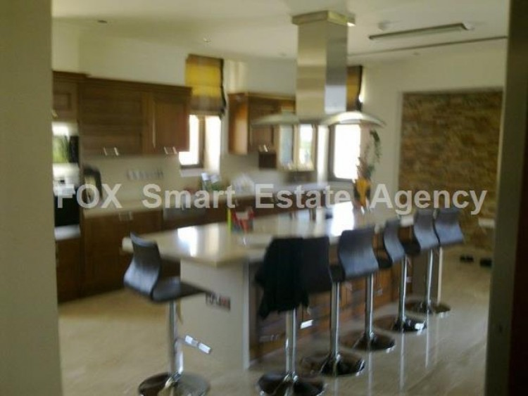 For Sale 5 Bedroom Detached House in Sia, Nicosia 25