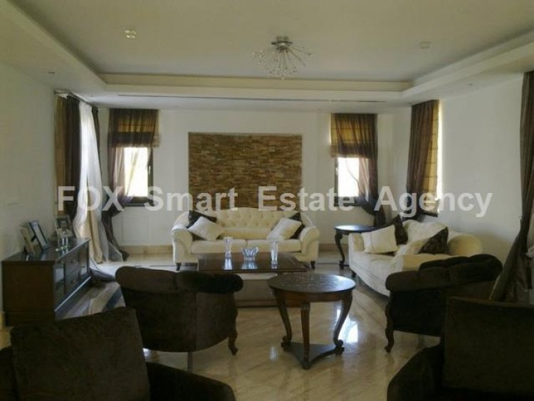 For Sale 5 Bedroom Detached House in Sia, Nicosia 26