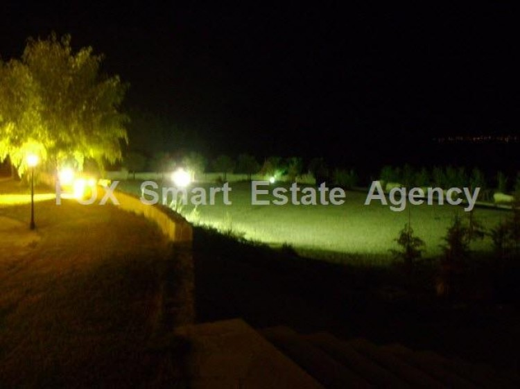 For Sale 5 Bedroom Detached House in Sia, Nicosia 5