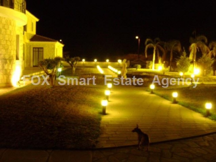 For Sale 5 Bedroom Detached House in Sia, Nicosia 6