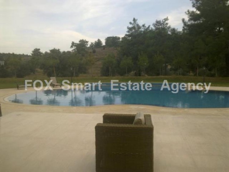 For Sale 5 Bedroom Detached House in Sia, Nicosia 8