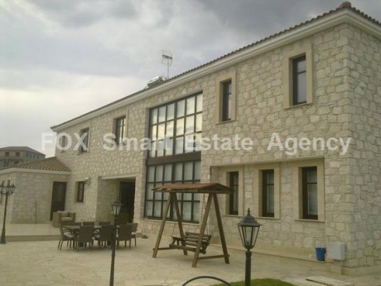For Sale 5 Bedroom Detached House in Sia, Nicosia 9