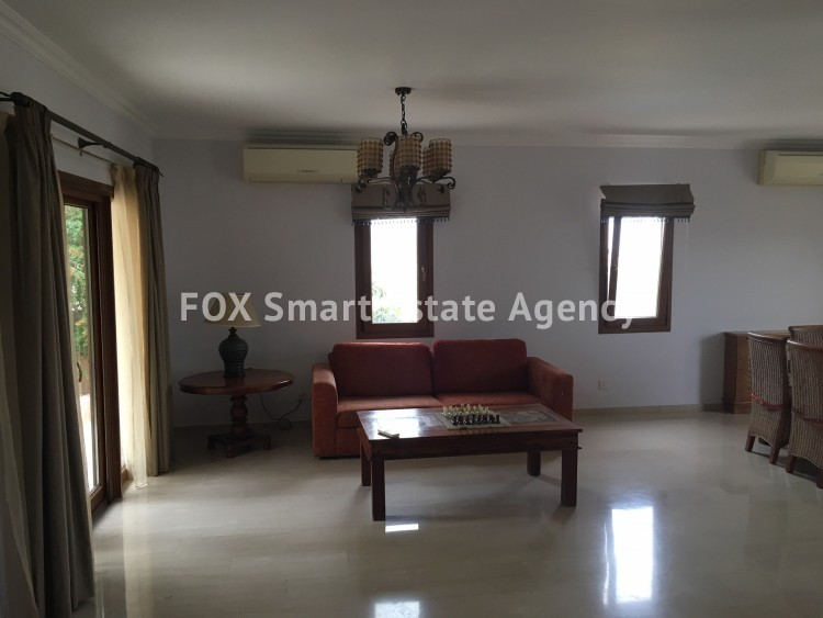 For Sale 4 Bedroom Detached House in Potamos germasogeias, Limassol 6