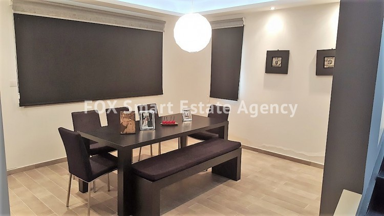 For Sale 4 Bedroom Modern Detached House in Anageia, Nicosia