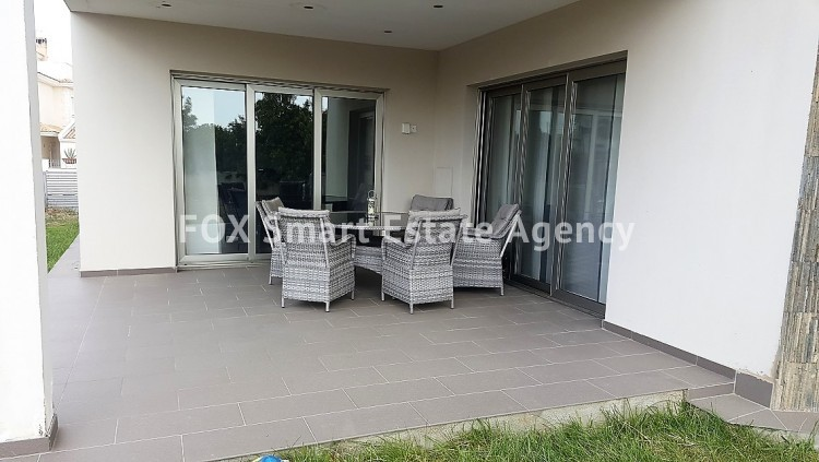 For Sale 4 Bedroom Modern Detached House in Anageia, Nicosia 16