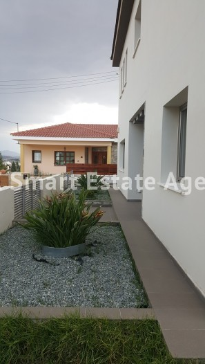 For Sale 4 Bedroom Modern Detached House in Anageia, Nicosia 18