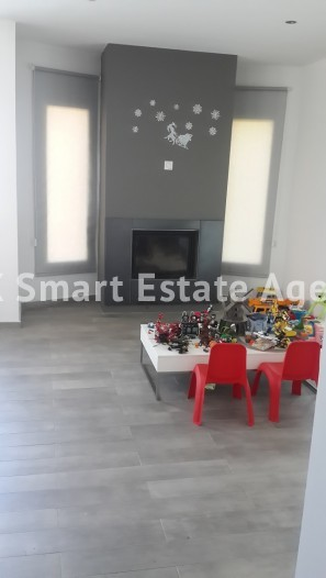 For Sale 4 Bedroom Modern Detached House in Anageia, Nicosia 3