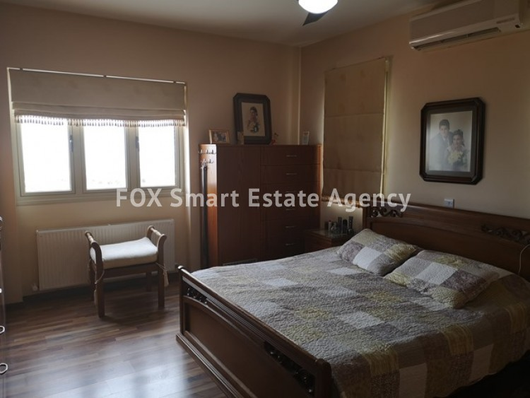For Sale 5 Bedroom Detached House in Agia filaxi, Agia Fylaxis, Limassol 15