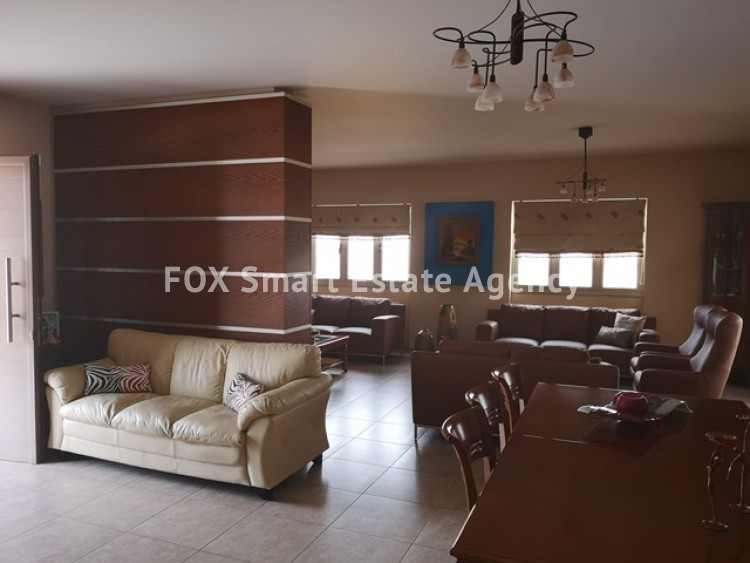 For Sale 5 Bedroom Detached House in Agia filaxi, Agia Fylaxis, Limassol 16