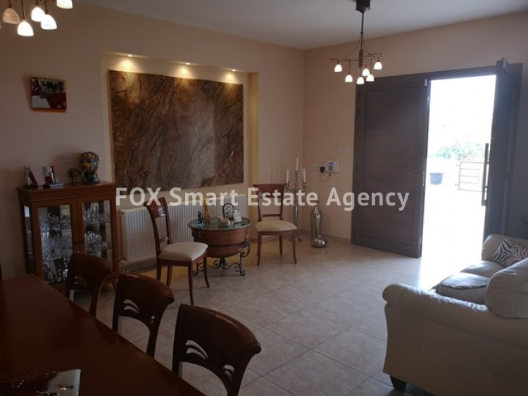 For Sale 5 Bedroom Detached House in Agia filaxi, Agia Fylaxis, Limassol 19