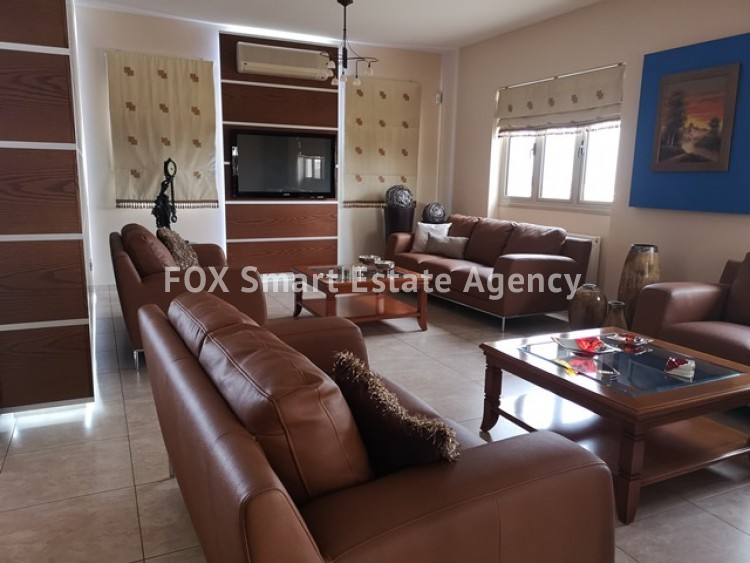 For Sale 5 Bedroom Detached House in Agia filaxi, Agia Fylaxis, Limassol 20