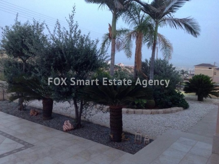 For Sale 5 Bedroom Detached House in Agia filaxi, Agia Fylaxis, Limassol 3
