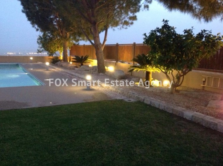 For Sale 5 Bedroom Detached House in Agia filaxi, Agia Fylaxis, Limassol 8