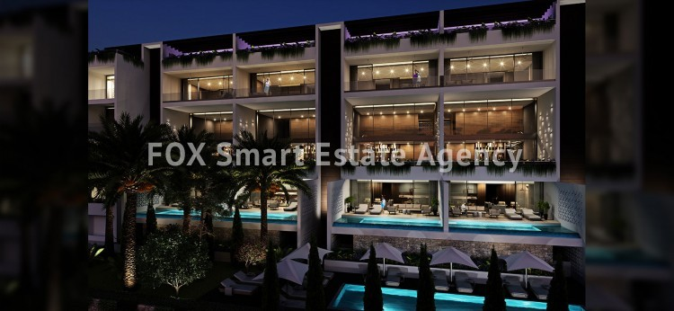 For Sale 2 Bedroom  Apartment in Potamos germasogeias, Germasogeia, Limassol 3