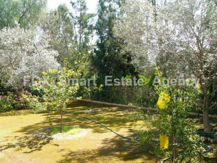 For Sale 5 Bedroom Detached House in Strovolos, Nicosia 11