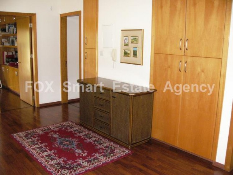 For Sale 5 Bedroom Detached House in Strovolos, Nicosia 5