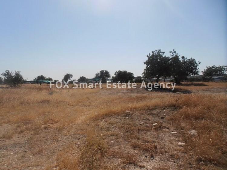 Land in Agios sillas, Limassol 3