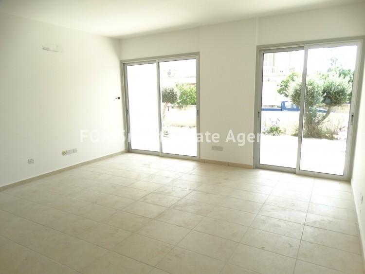 For Sale 3 Bedroom Ground floor Apartment in Agios nicolaos, Agios Nikolaos, Larnaca 4