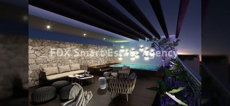 For Sale 3 Bedroom Duplex Apartment in Potamos germasogeias, Germasogeia, Limassol 7