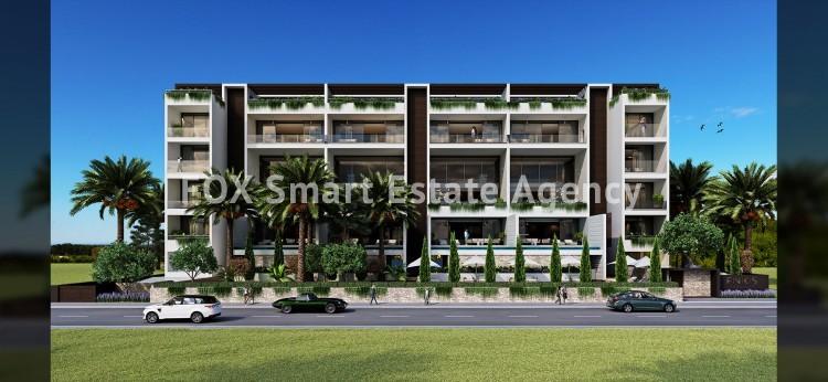 For Sale 3 Bedroom Duplex Apartment in Potamos germasogeias, Germasogeia, Limassol 2