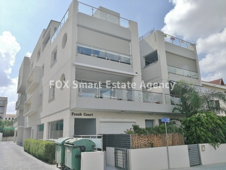 MODERN STYLISH 3 BEDROOM PENTHOUSE WITH ROOFGARDEN AT THE LUXURY AREA OF PERNERA 27