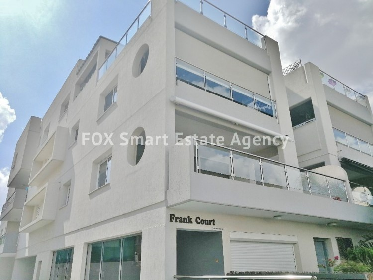 MODERN STYLISH 3 BEDROOM PENTHOUSE WITH ROOFGARDEN AT THE LUXURY AREA OF PERNERA 28