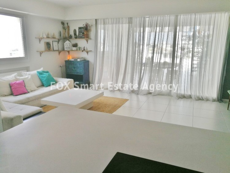 MODERN STYLISH 3 BEDROOM PENTHOUSE WITH ROOFGARDEN AT THE LUXURY AREA OF PERNERA 5