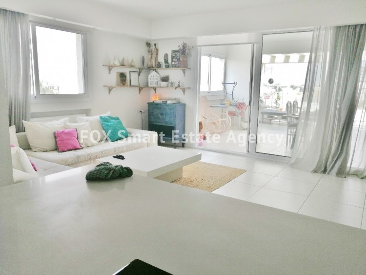 MODERN STYLISH 3 BEDROOM PENTHOUSE WITH ROOFGARDEN AT THE LUXURY AREA OF PERNERA 6