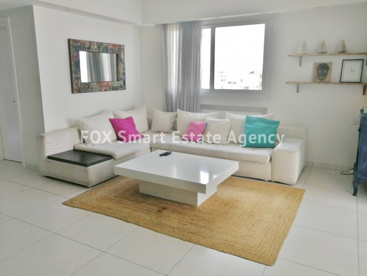 MODERN STYLISH 3 BEDROOM PENTHOUSE WITH ROOFGARDEN AT THE LUXURY AREA OF PERNERA 7