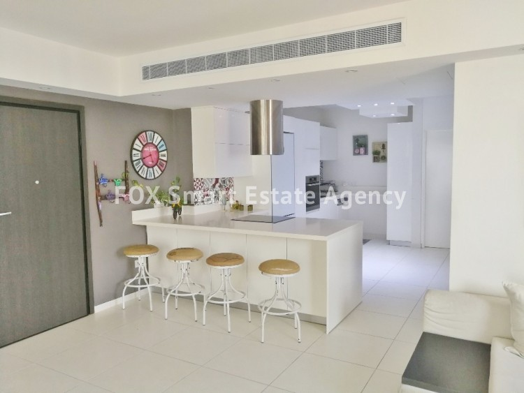 MODERN STYLISH 3 BEDROOM PENTHOUSE WITH ROOFGARDEN AT THE LUXURY AREA OF PERNERA 8