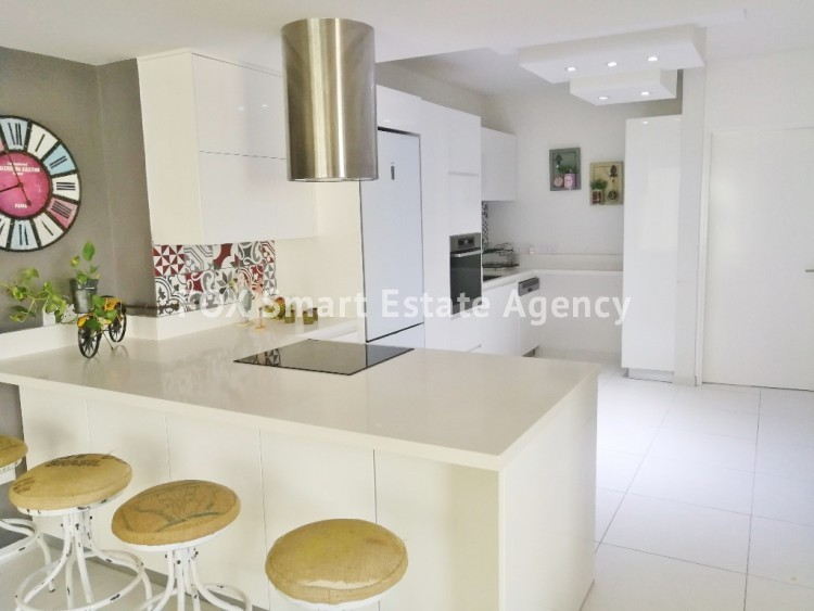 MODERN STYLISH 3 BEDROOM PENTHOUSE WITH ROOFGARDEN AT THE LUXURY AREA OF PERNERA 9