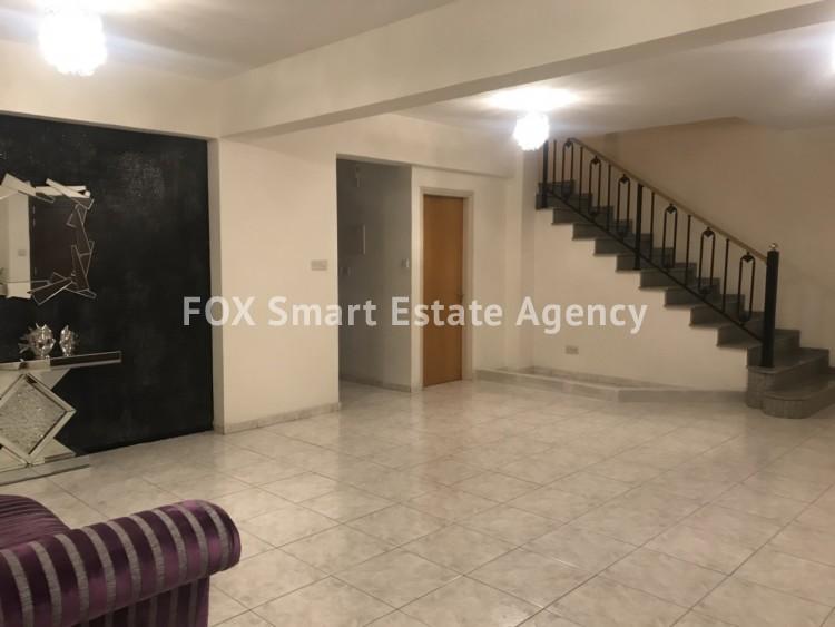 To Rent 3 Bedroom Detached House in Zakaki, Limassol 4