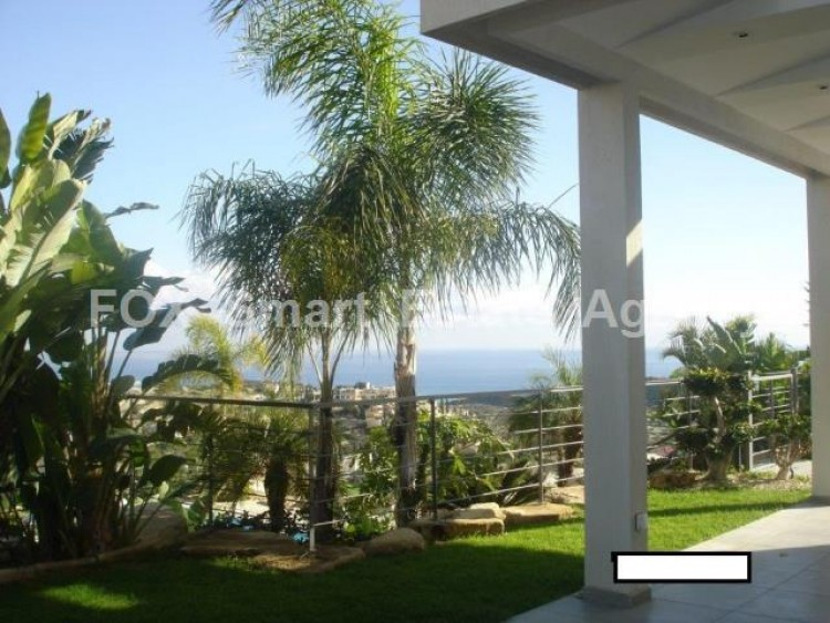 For Sale 5 Bedroom Detached House in Agios tychon, Limassol 3