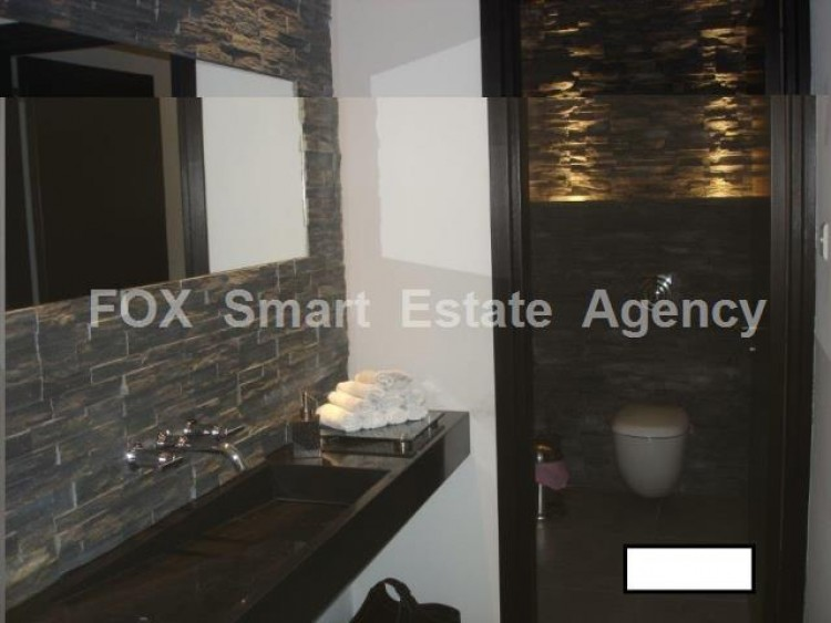 For Sale 5 Bedroom Detached House in Agios tychon, Limassol 5