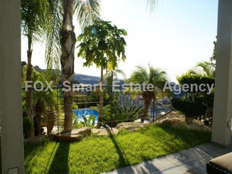 For Sale 5 Bedroom Detached House in Agios tychon, Limassol 9