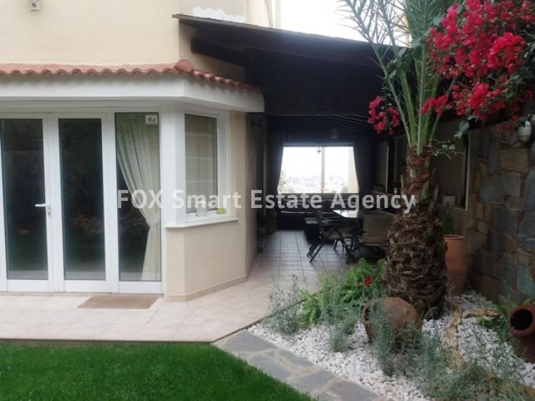 For Sale 4 Bedroom Semi-detached House in Lakatameia, Nicosia 11