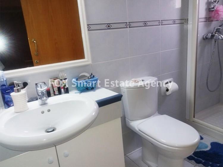 For Sale 4 Bedroom Semi-detached House in Lakatameia, Nicosia 15