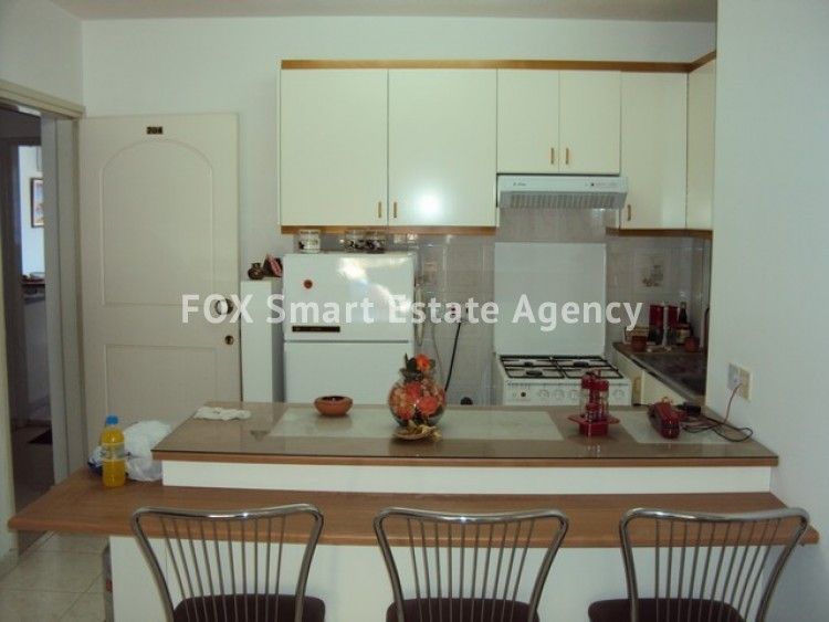 For Sale 2 Bedroom  Apartment in Paralimni, Famagusta 3