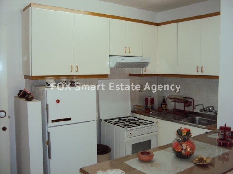 For Sale 2 Bedroom  Apartment in Paralimni, Famagusta 4