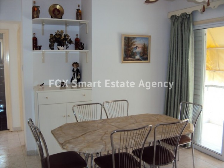 For Sale 2 Bedroom  Apartment in Paralimni, Famagusta 2