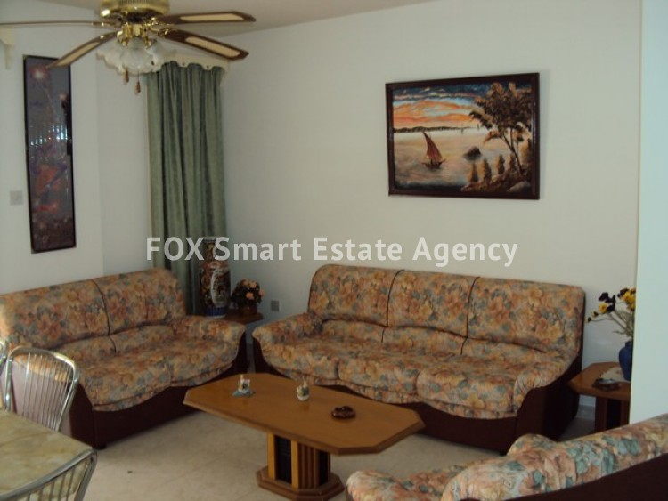 For Sale 2 Bedroom  Apartment in Paralimni, Famagusta