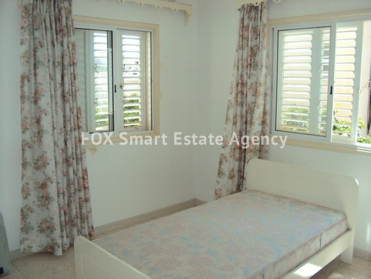 For Sale 2 Bedroom  Apartment in Paralimni, Famagusta 6