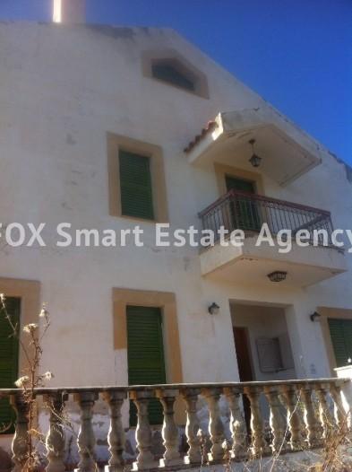 For Sale 4 Bedroom  House in Omodos, Limassol 7