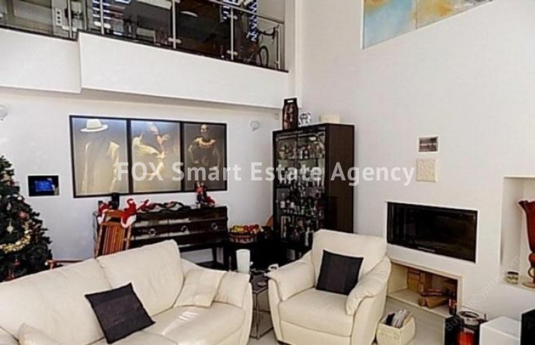 For Sale 4 Bedroom Detached House in Agios tychon, Limassol 15