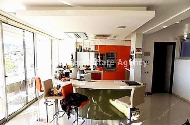 For Sale 4 Bedroom Detached House in Agios tychon, Limassol 17