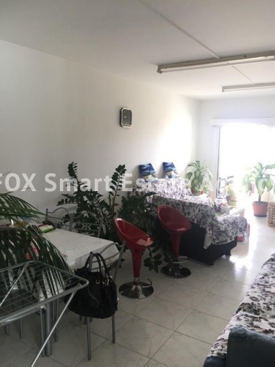 For Sale 2 Bedroom  Apartment in Drosia, Larnaca