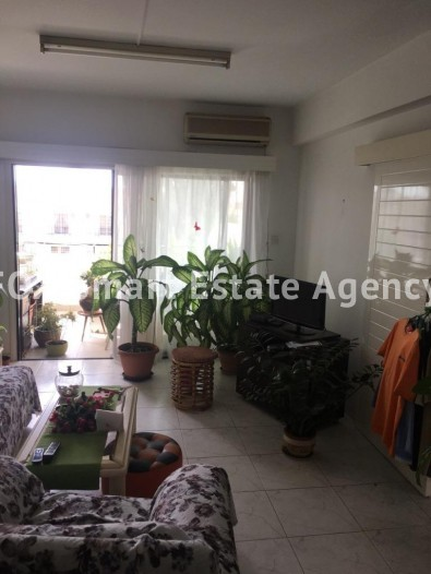 For Sale 2 Bedroom  Apartment in Drosia, Larnaca 2